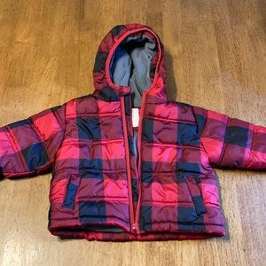 12 month winter jacket